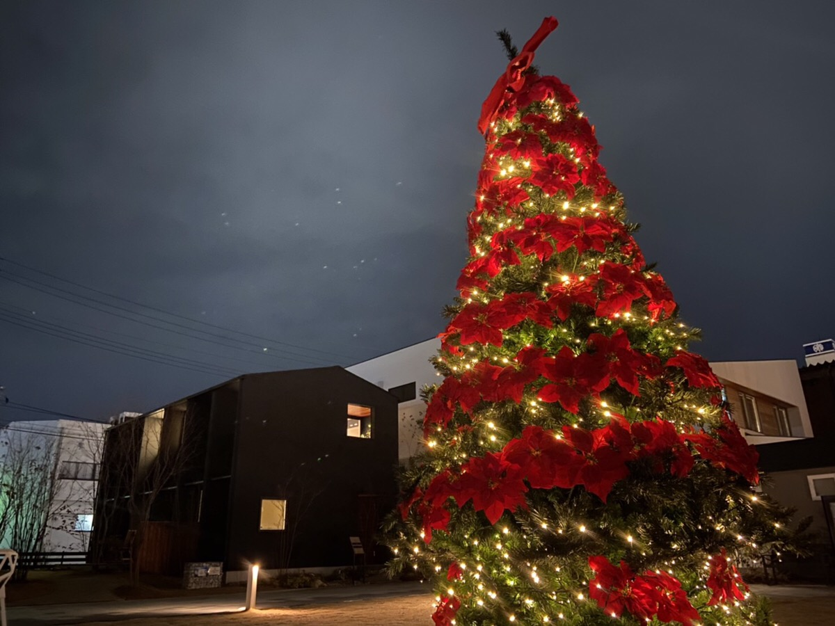 ベル・ホーム:クリスマスイベント開催