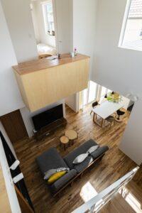 【News】津山市F様邸の施工実例公開しました