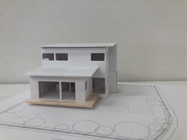 建築家打合せが終わりました!