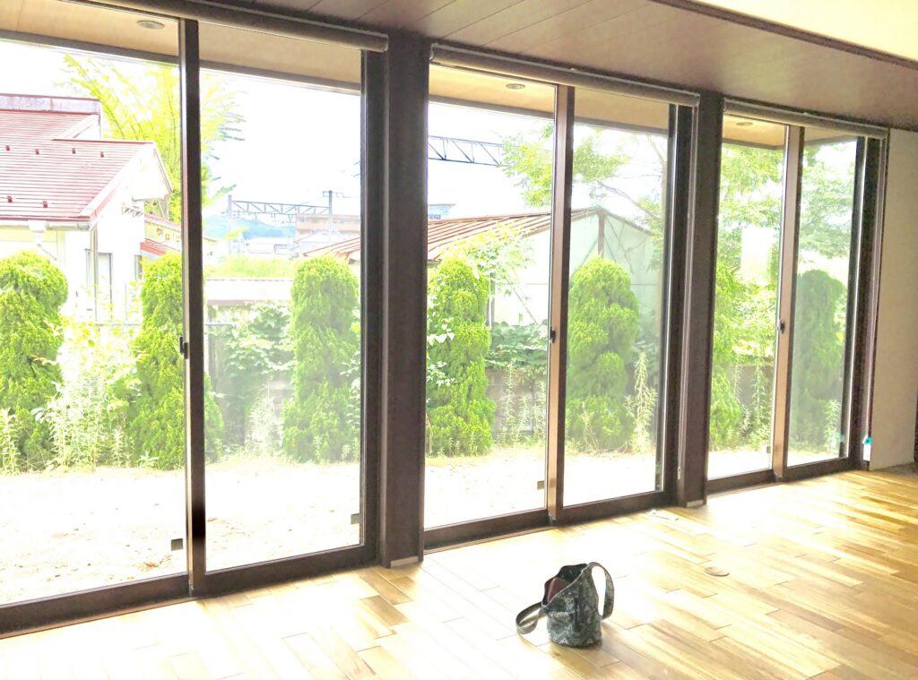 【コラム】★4つの窓