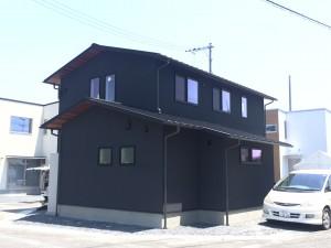 勝央町F様邸