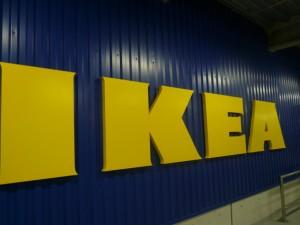 IKEA神戸。