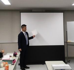 本日はBELLE会議「〇〇教室編」