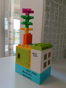 未来の建築家、あらわる!